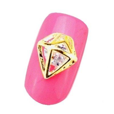 画像2: ダイヤモンド型 パーツ