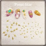 Point Star 10点