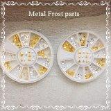 Metal Frost parts