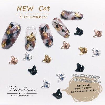 画像1: NewCat ニューキャット 4color
