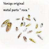 "Vaniqa original metal parts "" roca """